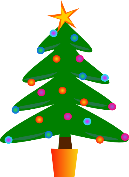 432x594 free christmas clip art uk fun for christmas