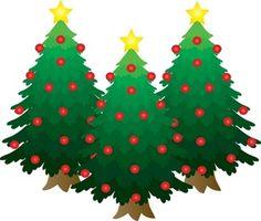 236x200 Free Clip Art Christmas Decorations Clip Art, Images
