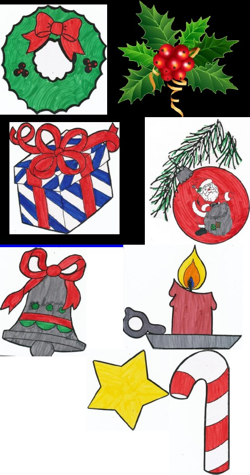 504x957 31 New Christmas Ornaments Clip Art Free Images Christmas