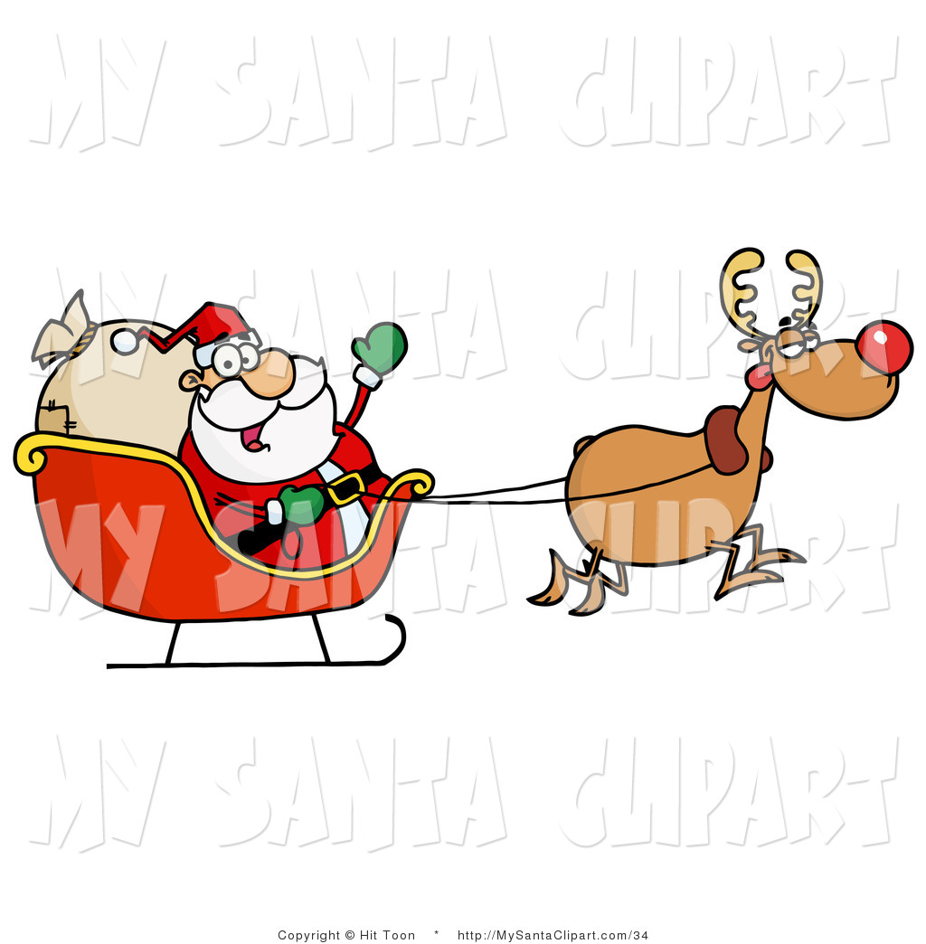 1024x1044 Royalty Free Rudolph The Red Nose Reindeer Stock Santa Designs