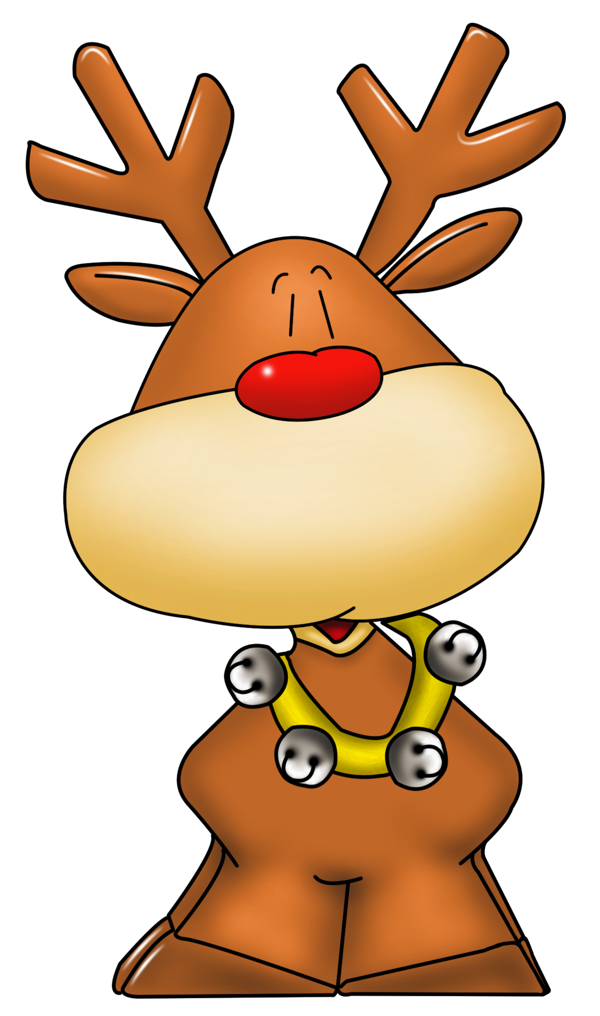 1176x1989 Rudolph Png Picture Christmas Crafts Noel, Xmas