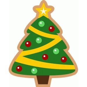 Christmas Design Clipart