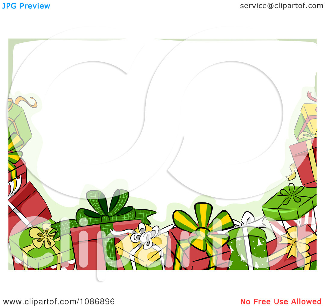 1080x1024 Christmas Music Border Clipart Happy Holidays!