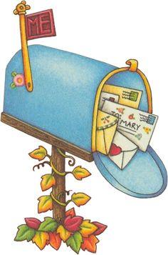 236x357 Stunning Design Ideas Clipart Mailbox Stock Illustrations 9 832