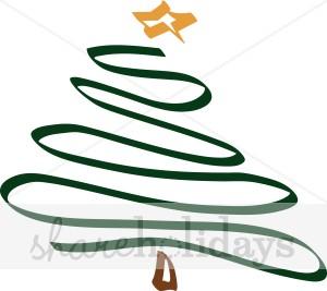 300x267 Abstract Christmas Tree Clip Art Christmas Tree Design Drawings