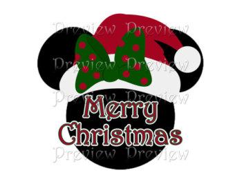340x270 Disney Christmas Clip Art