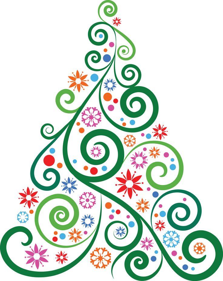 Christmas Design Clipart At Getdrawings Com