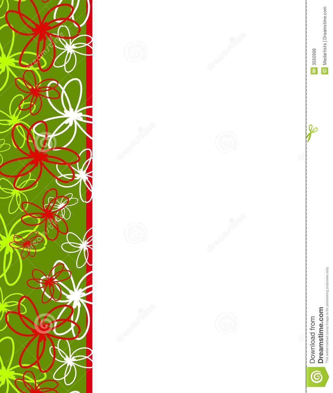 1101x1300 Christmas Border Clip Art Clipart Panda