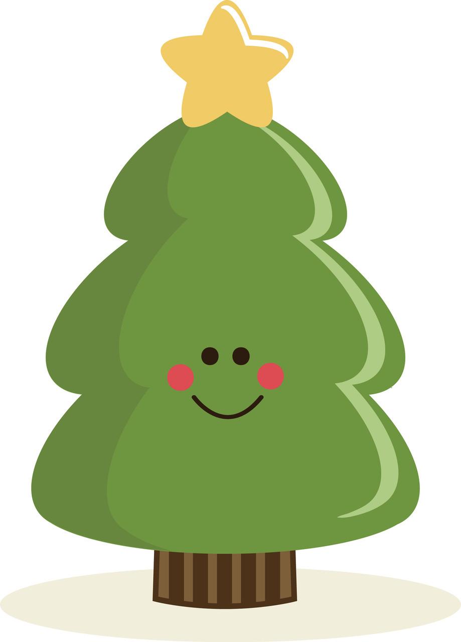 919x1280 Cute Christmas Clip Art