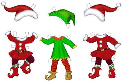 400x266 Free Printable Christmas Clip Art Fun For Christmas