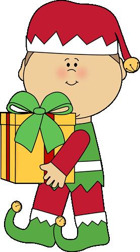 278x500 Christmas Elves Clipart Clip Art For Students