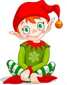 236x298 Christmas Elves Images