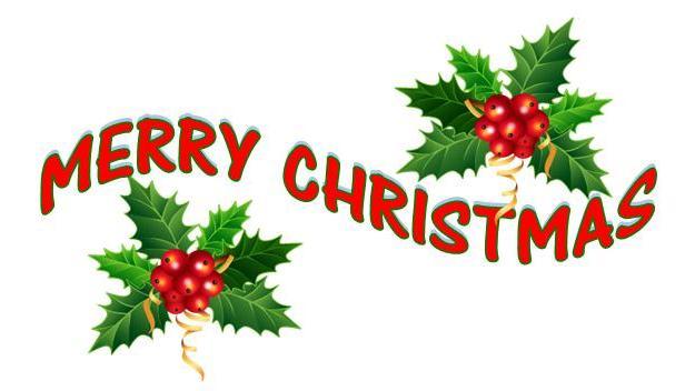 625x352 Merry Christmas Clip Art 2018 Free Christmas Tree Clipart