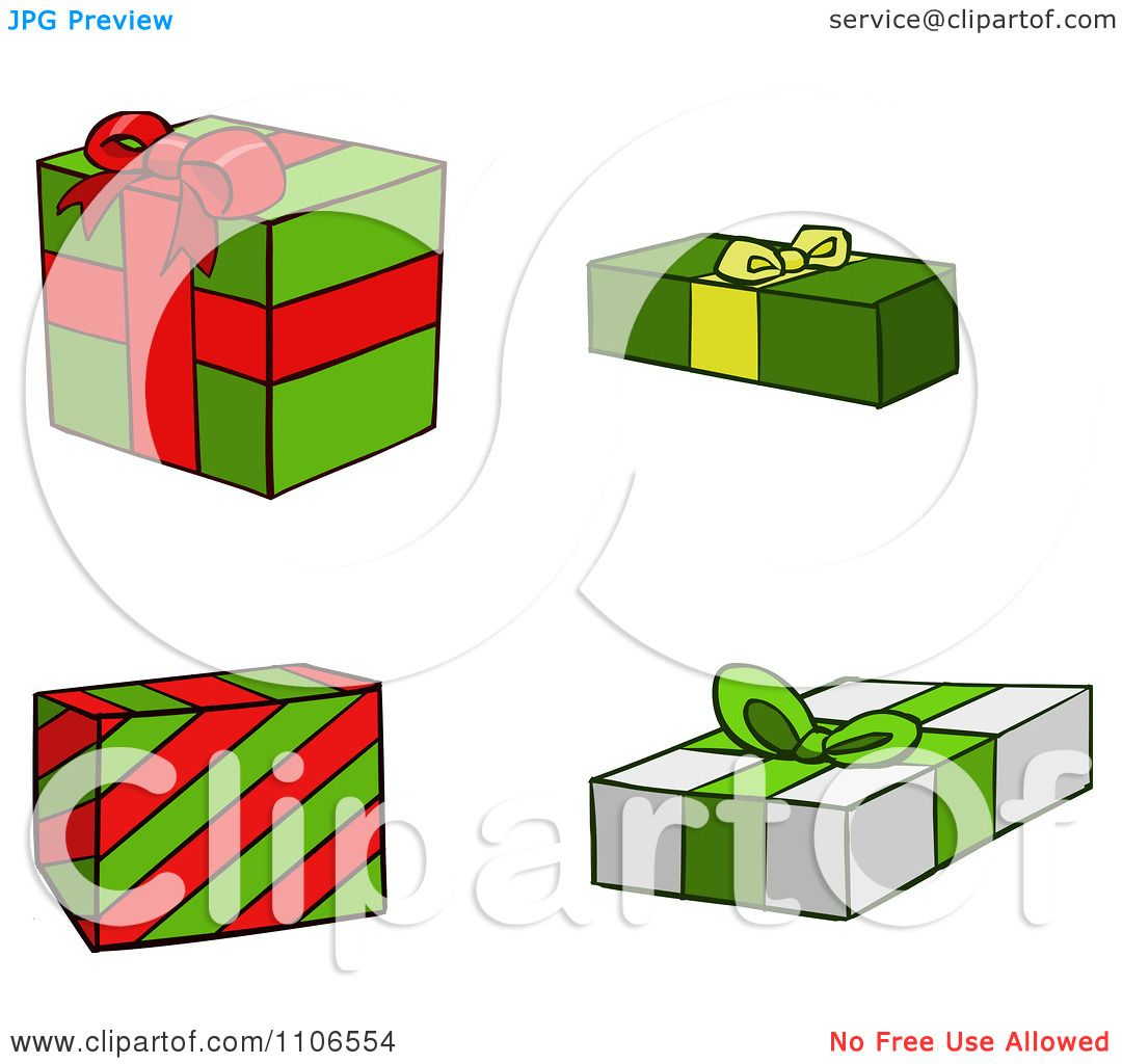 1080x1024 Clipart Christmas Gift Boxes