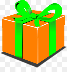 260x280 Gift Box Clip Art