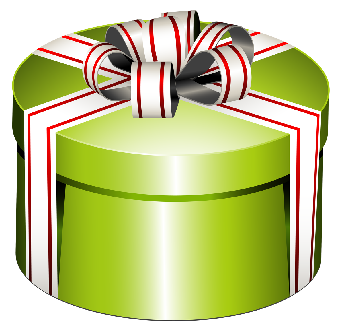 Christmas Gift Box Clipart At Getdrawingscom Free For Personal