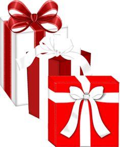 236x288 Presents Free Transparent Gift Clip Art
