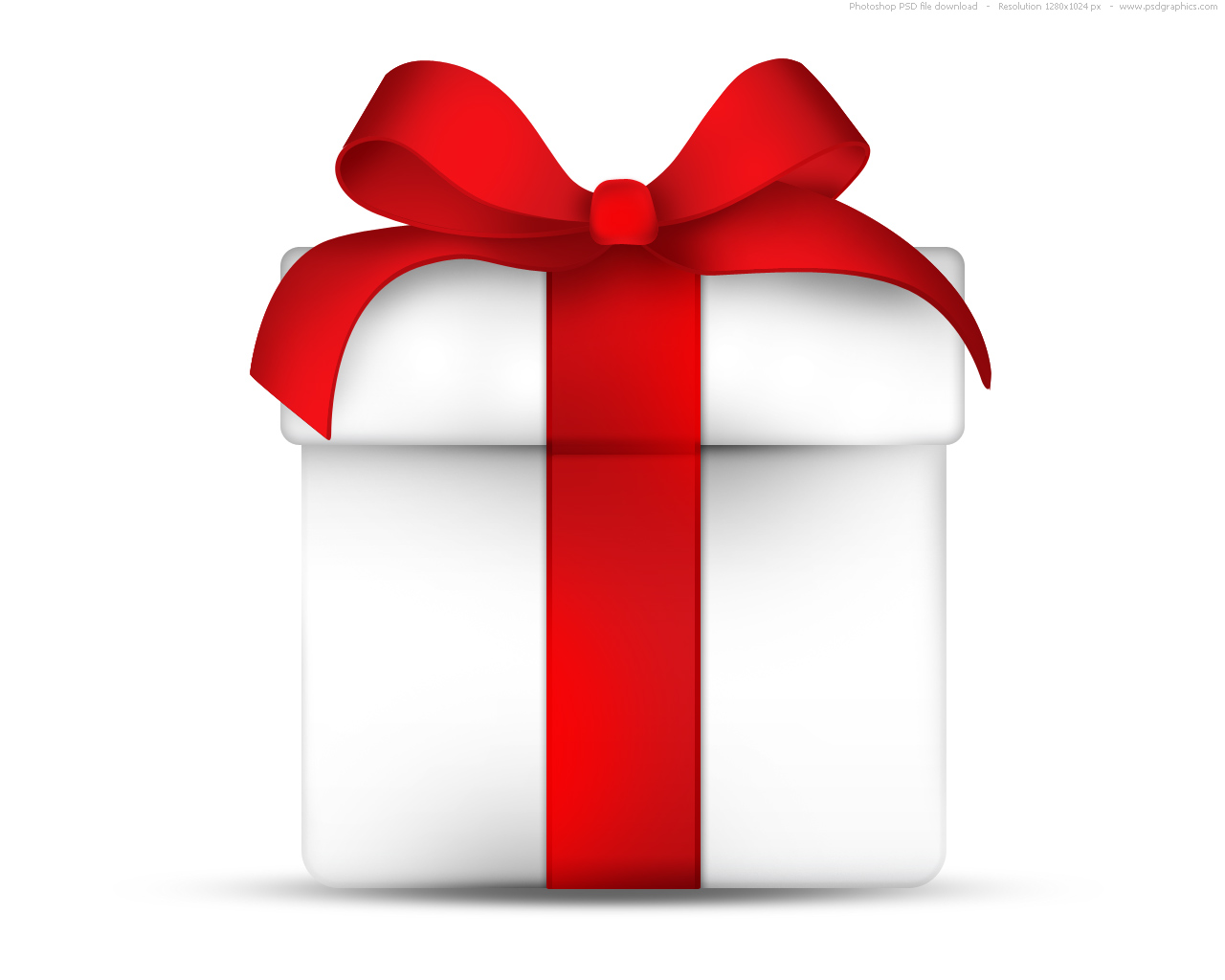 Christmas Gift Box Clipart at GetDrawings.com | Free for personal ...