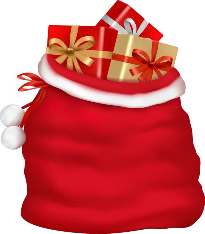 700x797 94 Best Christmas Presents Clipart Images On Christmas