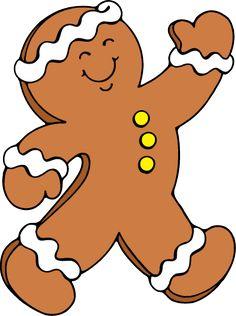 236x316 Gingerbread Man Clip Art Gingerbread Man Printables