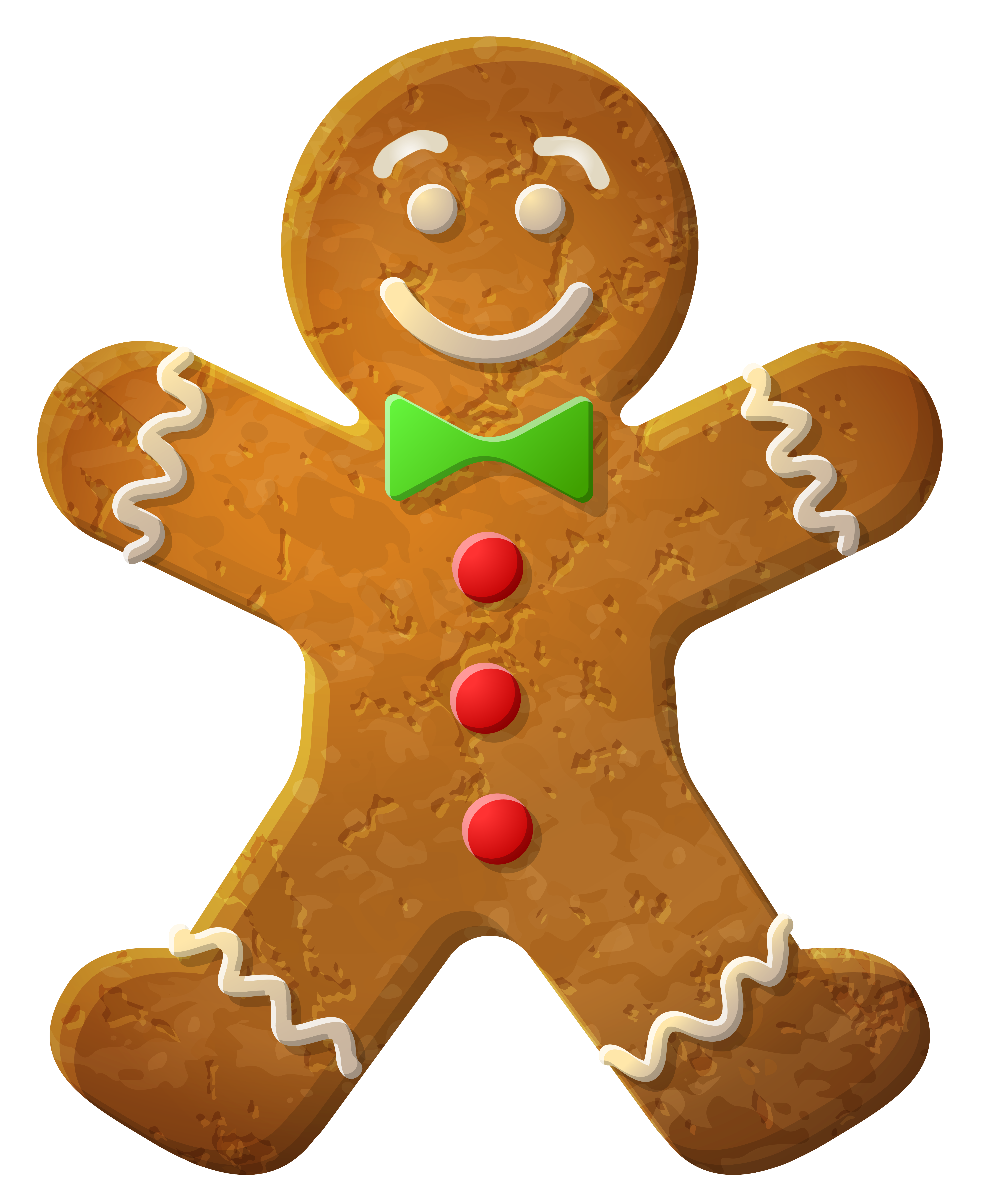5325x6480 Gingerbread Man Ornament Png Clip Art Imageu200b Gallery