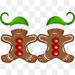260x260 Gingerbread Man Png Images Vectors And Psd Files Free Download