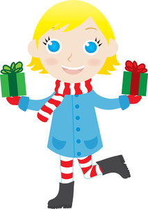 213x300 Free Free Christmas Presents Clip Art Image 0071 1006 2518 1242