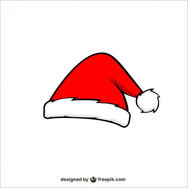 Christmas Hat Clipart