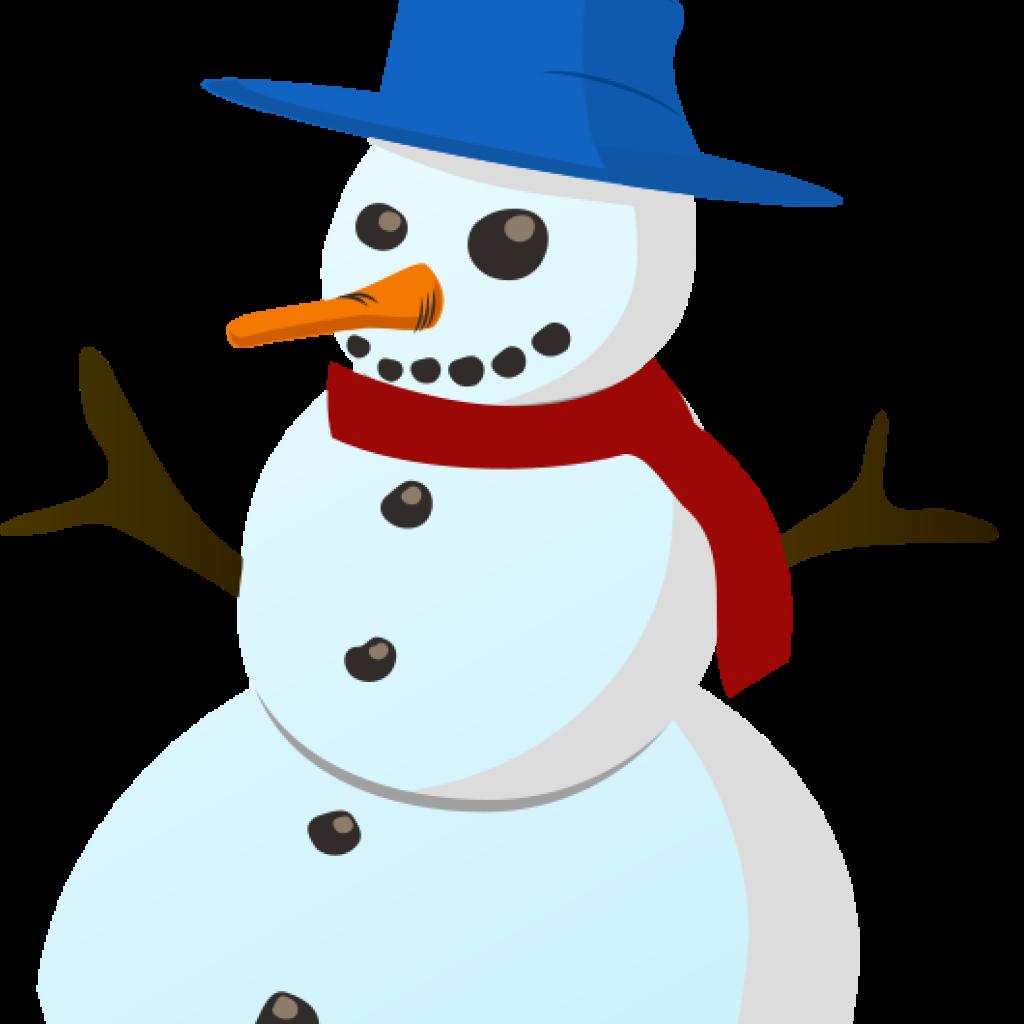 1024x1024 Snowman Clipart Free To Use Public Domain Clip Art Moon