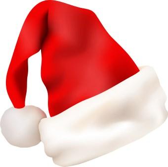 340x337 Valuable Inspiration Santa Hat Clipart Royalty Free Clip Art