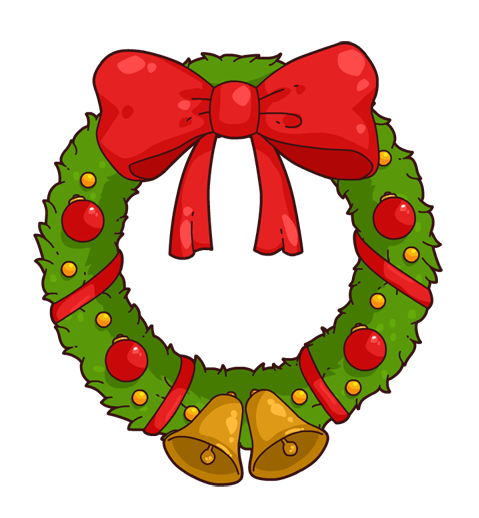 christmas holiday clipart at getdrawings com free for personal use rh getdrawings com happy holidays clipart free happy holidays clip art pictures