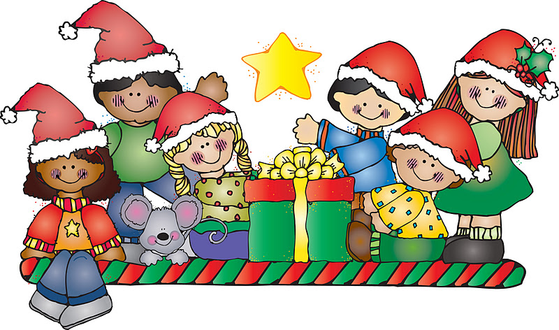 800x472 Free Christmas Party Clip Art Images