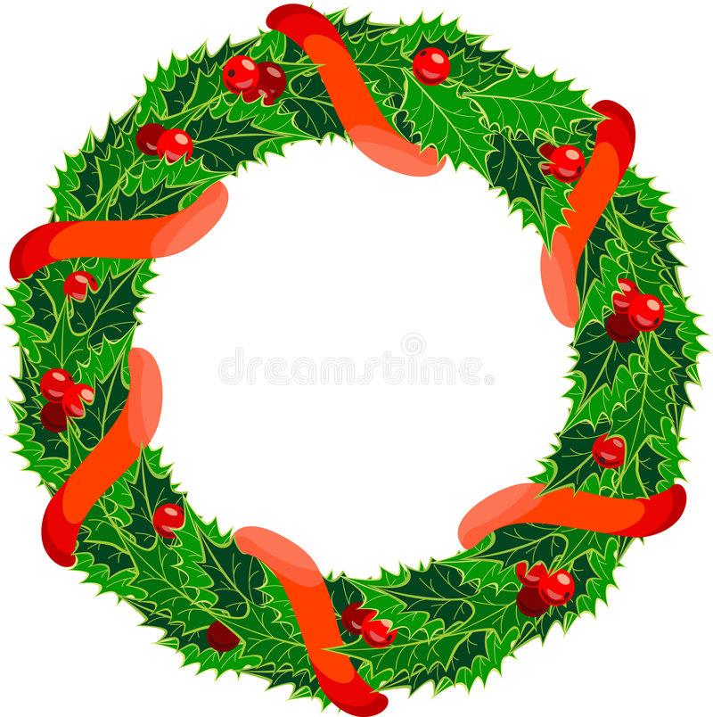 800x804 Clipart Holly Wreath Amp Clip Art Holly Wreath Images