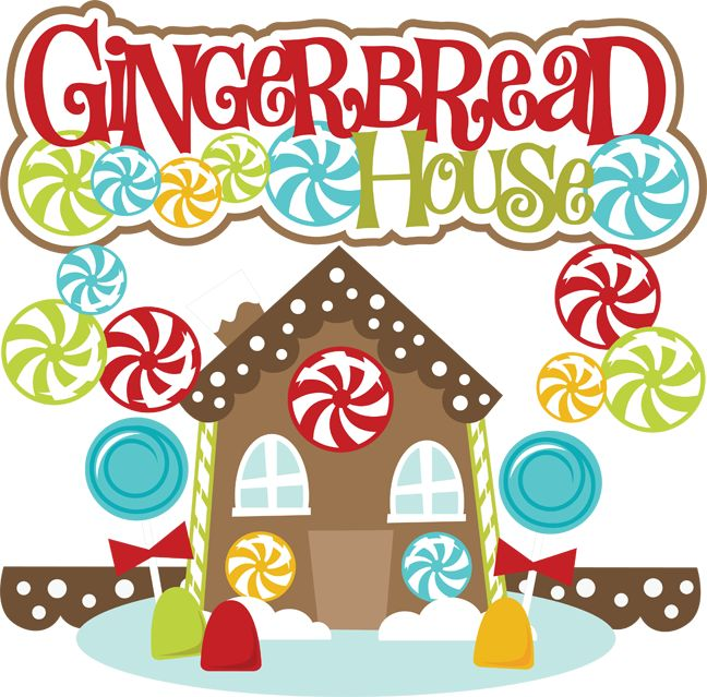 648x639 Clipart Gingerbread House Collection