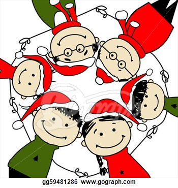 350x370 Merry Christmas Clipart Christmas Celebration
