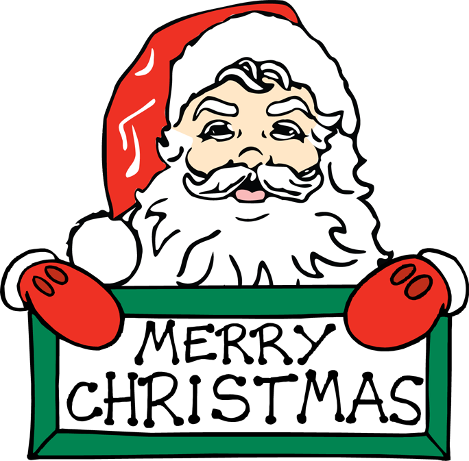 Christmas In July Santa Clipart.Christmas In July Clipart At Getdrawings Com Free For