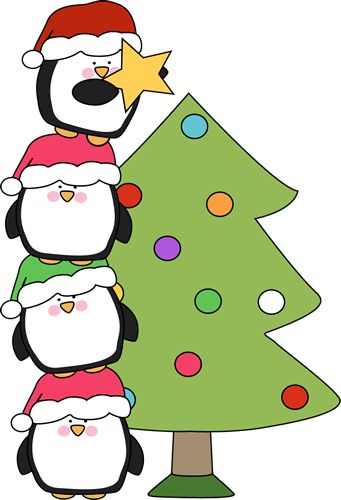 Christmas In Mexico Clipart