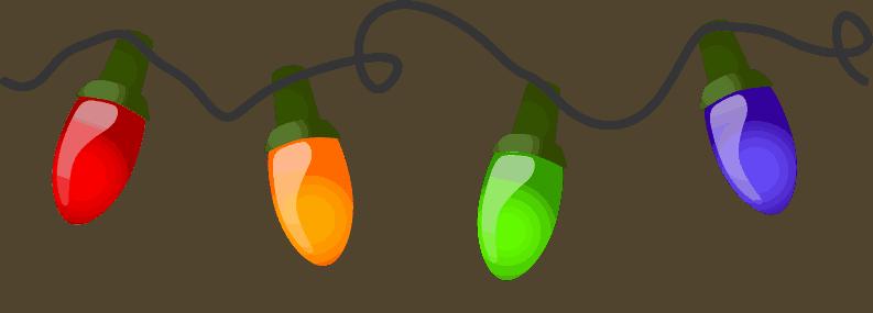 793x285 Christmas Light Bulbs Clipart. Christmas Lights Christmas Light
