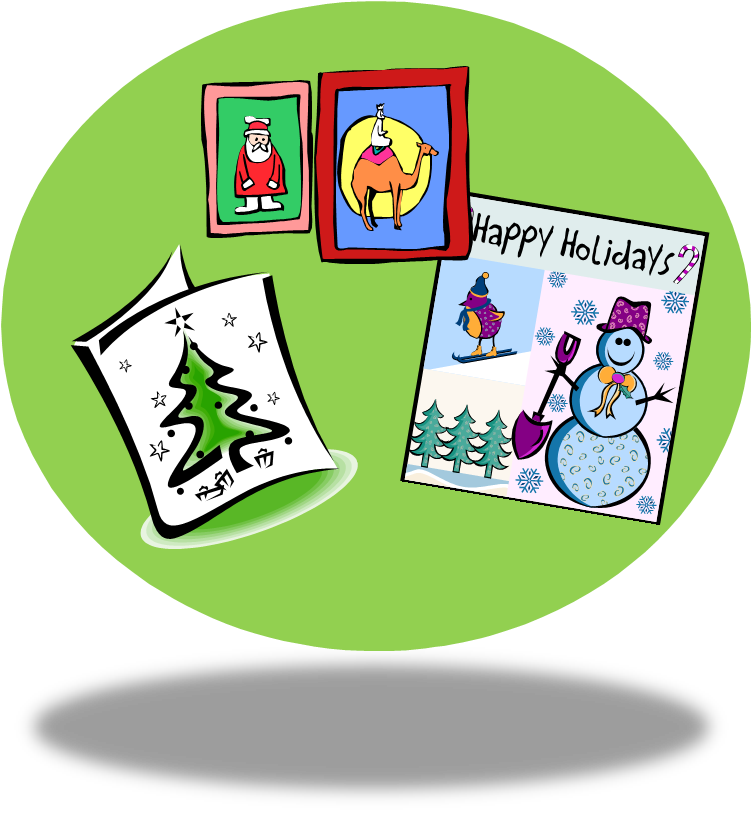 752x814 Craigsbank Parish Church The Christmas Card List