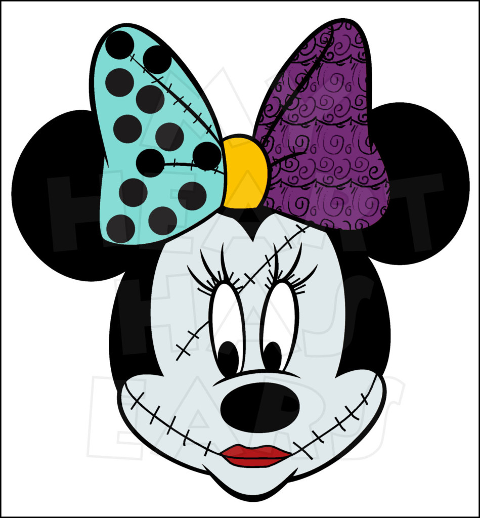 949x1024 Sally From Nightmare Before Christmas Minnie Mouse Instant