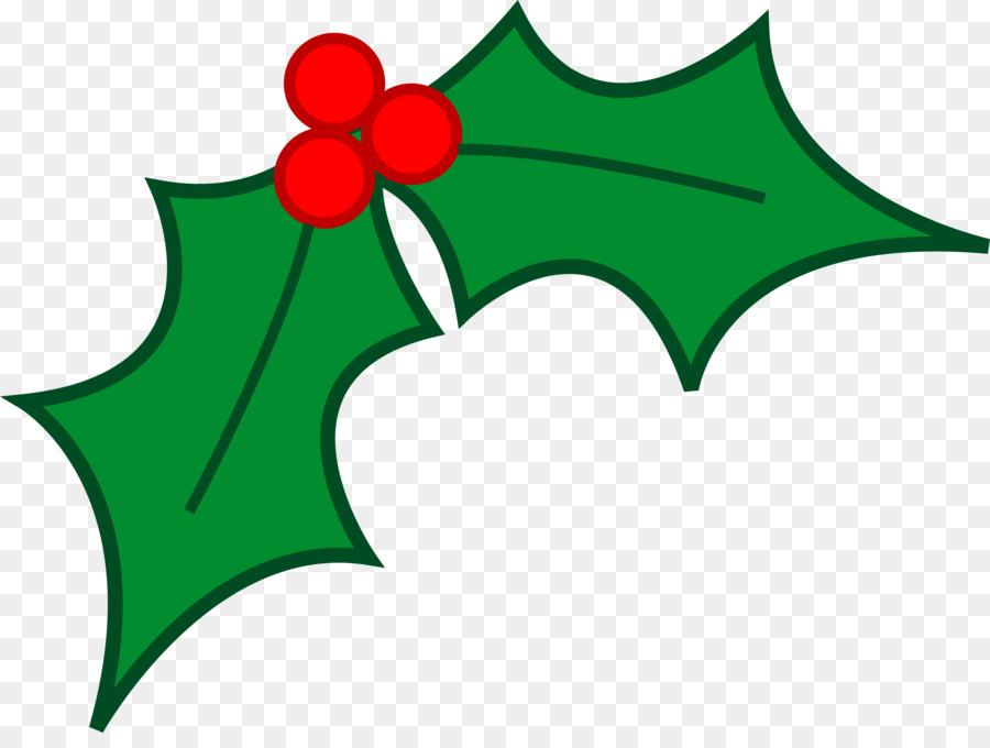 Christmas Mistletoe Clipart at GetDrawings | Free download