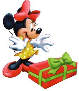 271x313 Disney Christmas Disney Christmas Minnie Mouse Clipart Joy