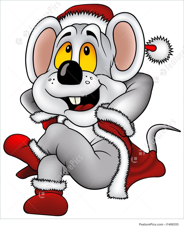 1094x1360 Holidays Christmas Mouse
