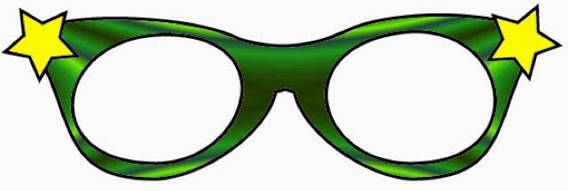 640x216 Sunglasses Clipart Movie Star