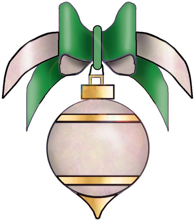 672x762 Christmas Clip Art For Small Prints, Copy Directly From Here