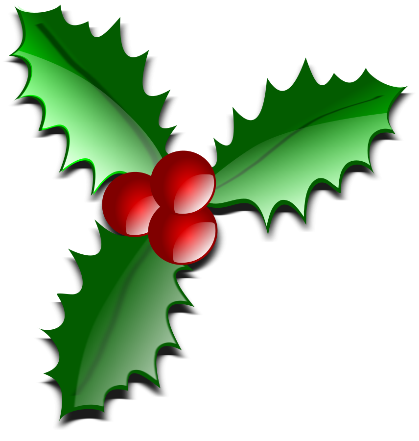 856x900 Christmas Clipart Large