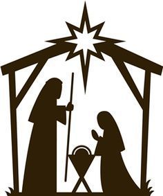 236x283 1 Pc Nativity Art Google, Clip Art And Silhouettes