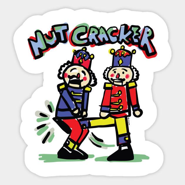 630x630 Christmas Nutcracker
