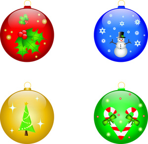 300x291 Holley Clipart Christmas Ornaments