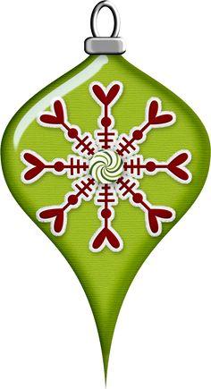 236x435 Christmas Ornament